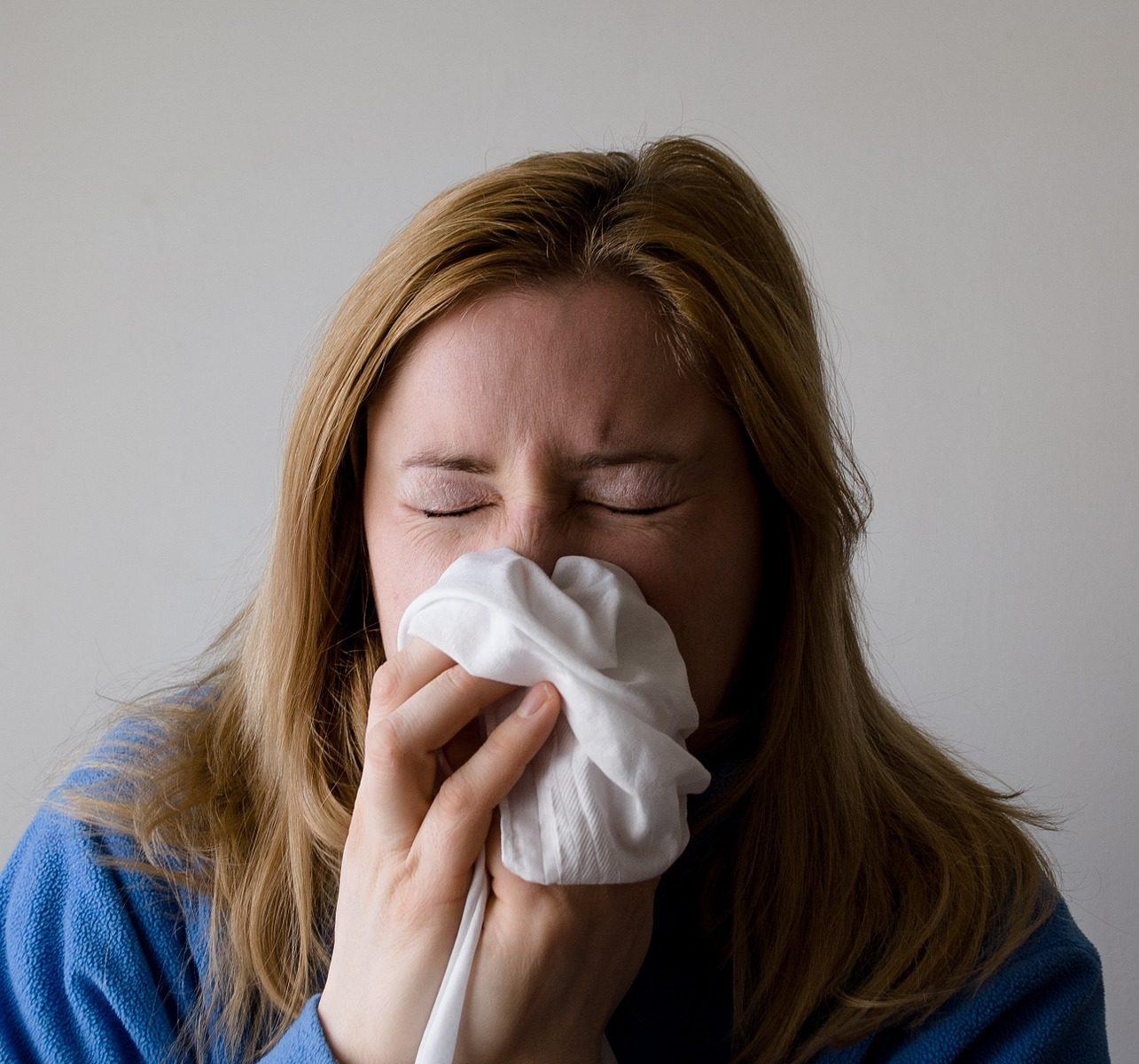 Przychodnia alergologiczna