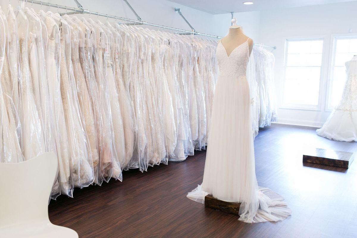 Suknia ślubna w trójmieście