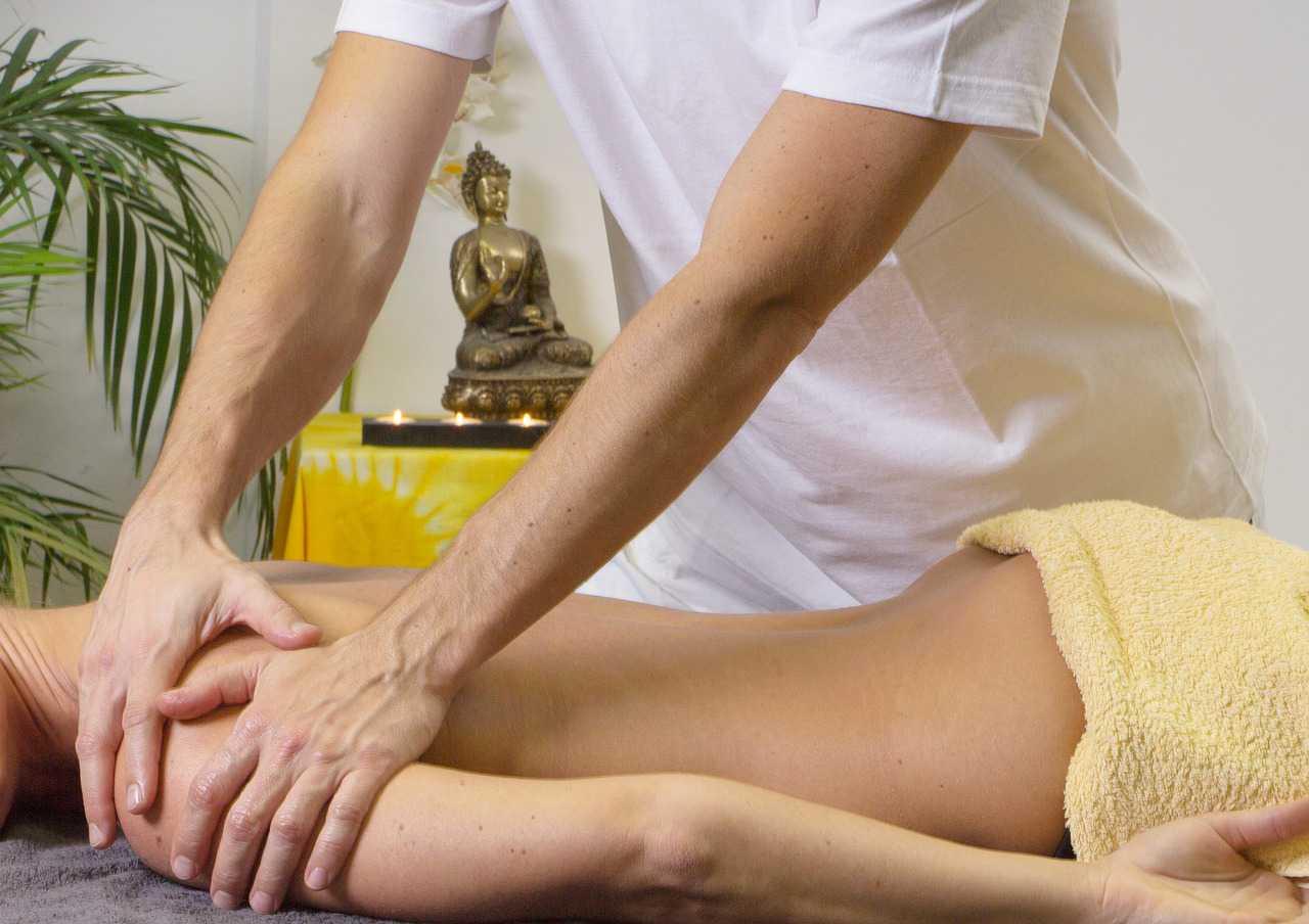 gabinet masażu w Warszawie (2)